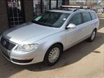 2007 Volkswagen Passat 2.0T LOADED! RARE WAGON in Edmonton, Alberta