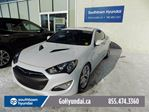 2015 Hyundai Genesis EXHAUST KIT, LOWERING KIT, 3M, LEATHER in Edmonton, Alberta