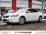 2009 Honda Accord Sedan EX-L at in Vancouver, British Columbia