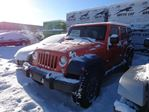 2015 Jeep Wrangler Unlimited Sport in Yellowknife, Northwest Territories