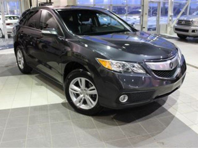 2015 acura rdx w technology package red deer alberta used car for sale 2695446. Black Bedroom Furniture Sets. Home Design Ideas