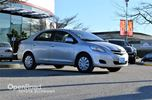2007 Toyota Yaris 4dr Sdn w/Power Windows, CD-Audio Player, Clima in Richmond, British Columbia