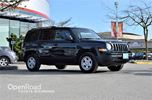 2011 Jeep Patriot North, Power locks, power windows, power adjust in Richmond, British Columbia