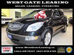2009 Buick Enclave CX  DVD  LEATHER  in Vaughan, Ontario