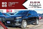 2014 Jeep Cherokee Sport in St Thomas, Ontario