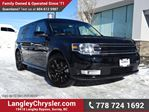 2016 Ford Flex SEL ACCIDENT FREE w/ AWD & MULTIPLE SUNROOFS in Surrey, British Columbia