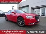 2016 Chrysler 300 S ACCIDENT FREE w/ AWD & PANORAMIC SUNROOF in Surrey, British Columbia