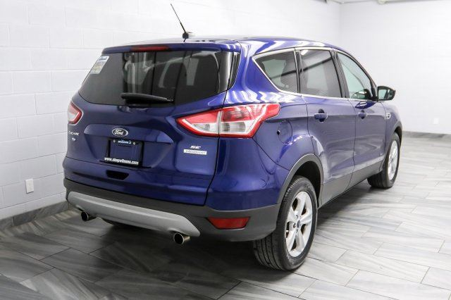 2013 ford escape se 2 0l new tires heated seats bluetooth power package keyless entry. Black Bedroom Furniture Sets. Home Design Ideas