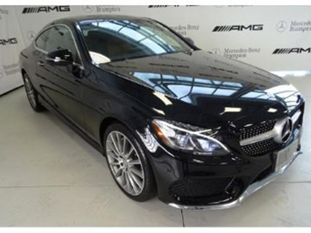 2017 mercedes benz c class c300 4matic coupe sports for 2017 mercedes benz c300 coupe for sale