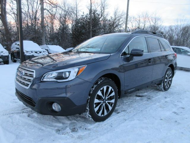 2015 subaru outback 3 6r w limited tech pkg stittsville ontario used car for sale 2695856. Black Bedroom Furniture Sets. Home Design Ideas