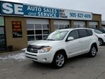 2008 Toyota RAV4 Limited in Oakville, Ontario
