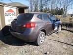 2009 Nissan Rogue S in Bolton, Ontario
