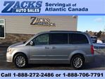 2016 Chrysler Town and Country Touring-L in Truro, Nova Scotia