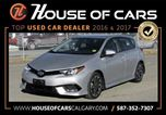 2016 Scion iM Base in Calgary, Alberta