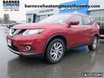 2014 Nissan Rogue SL   Leather, Sunroof in Surrey, British Columbia