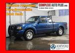 2009 Ford Ranger Sport 4x4 V6 4.0L *A/C, Mags in Saint-Jerome, Quebec