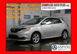 2011 Toyota Matrix S Sport *Toit ouvrant, Jupe, Mags, Fog in Saint-Jerome, Quebec
