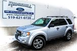 2011 Ford Escape XLT Automatic 3.0L in Cambridge, Ontario