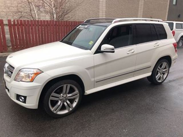 2010 mercedes benz glk class 350 automatic leather for 2010 mercedes benz glk
