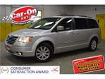 2010 Chrysler Town and Country Touring 4.0L V6 DVD in Ottawa, Ontario