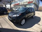 2017 Kia Sportage LX,AWD, Bk-Up Cam, Htd.Seats, B/Tooth in Mississauga, Ontario