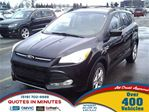 2013 Ford Escape SE   HEATED SEATS   SAT RADIO in London, Ontario