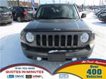 2015 Jeep Patriot High Altitude  4X4   ROOF   HEATED SEATS in London, Ontario