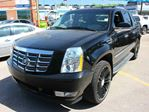 2012 Cadillac Escalade EXT LOADED 24 WHEELS FINANCE AVAILABLE in Edmonton, Alberta