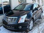 2014 Cadillac SRX Premium AWD LOADED LOW KM FINANCE AVAILABLE in Edmonton, Alberta