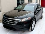 2010 Honda Accord Crosstour EX-L 4WD NAVIGATION FINANCE AVAILABLE in Edmonton, Alberta