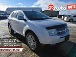 2010 Lincoln MKX Base in Edmonton, Alberta