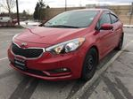 2016 Kia Forte 2.0L EX 4dr Sedan in Surrey, British Columbia