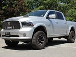 2015 Dodge RAM 1500 Sport in Langley, British Columbia