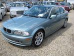 2003 BMW 330 Ci 2dr Coupe in Edmonton, Alberta