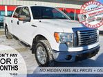 2010 Ford F-150 XLT, TONNEAU COVER, SEATING FOR 6 in Bonnyville, Alberta