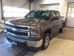 2014 Chevrolet Silverado 1500 WT 4X4 - One owner - No Accidents! in Thunder Bay, Ontario