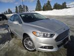 2015 Ford Fusion SE in Cranbrook, British Columbia