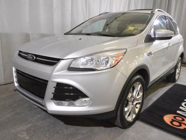 2013 ford escape sel red deer alberta car for sale 2696605. Black Bedroom Furniture Sets. Home Design Ideas