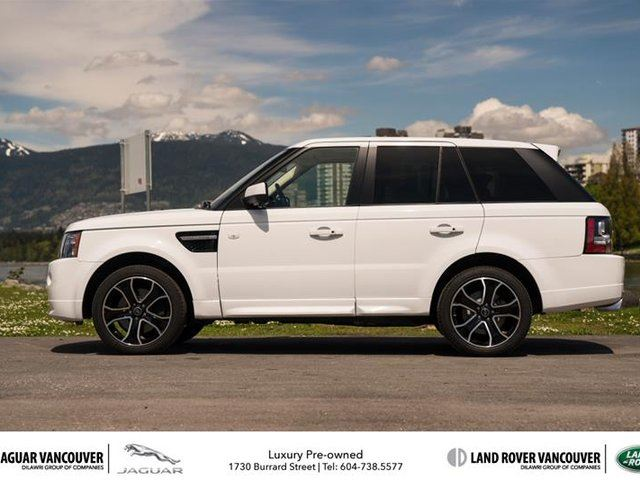 2013 land rover range rover sport gt limited ed. Black Bedroom Furniture Sets. Home Design Ideas