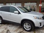 2014 Kia Sorento AWD LX PREMIUM Accident Free, Leather, Heated Seats, Back-up Cam, Bluetooth, A/C, - Edmonton in Sherwood Park, Alberta