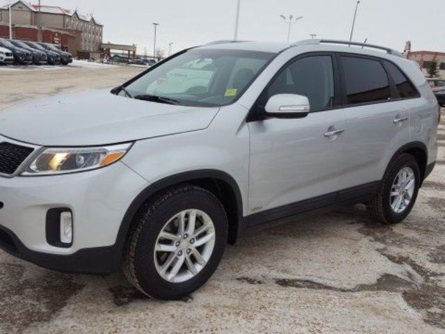 2014 kia sorento awd lx premium accident free leather heated seats back up cam bluetooth a. Black Bedroom Furniture Sets. Home Design Ideas