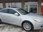 2011 Buick Regal CXL Leather, Heated Seats, Sunroof, A/C, - Edmonton in Sherwood Park, Alberta