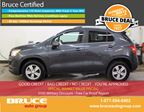 2016 Chevrolet Trax LT 1.4L 4 CYL TURBOCHARGED AUTOMATIC AWD in Middleton, Nova Scotia