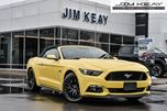 2016 Ford Mustang GT CONVERTIBLE PREMIUM W/ NAVIGATION, GT PERFOR in Ottawa, Ontario