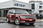 2013 Ford Flex SEL FWD W/7 PASSENGER SEATING, BLUETOOTH & HEAT in Ottawa, Ontario
