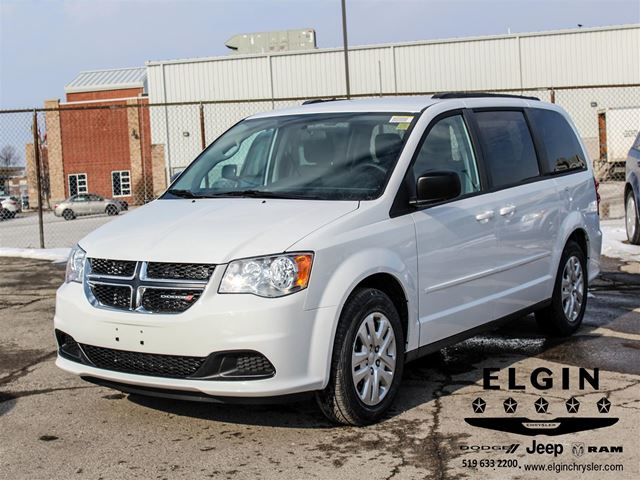 2017 dodge grand caravan sxt st thomas ontario car for sale 2696925. Black Bedroom Furniture Sets. Home Design Ideas