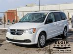 2017 Dodge Grand Caravan SXT in St Thomas, Ontario