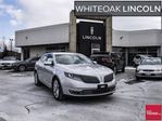 2016 Lincoln MKS EcoBoost, 160000KM WARRANTY, .9%-2.9% RATES(OAC) in Mississauga, Ontario