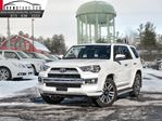 2016 Toyota 4Runner Limited 4WD V6 in Stittsville, Ontario