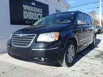 2008 Chrysler Town and Country MINIVAN 7 PASSENGER SWIVEL&GO LIMITED 4.0 L in Halifax, Nova Scotia